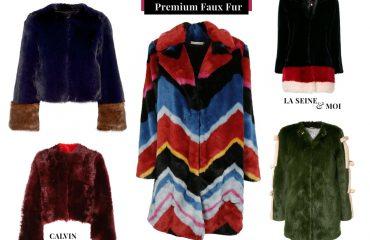 Premium Faux Fur